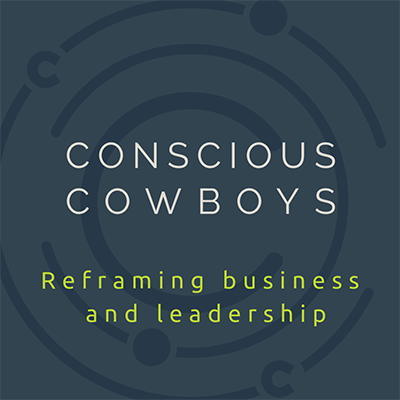 Reframing business and leadership